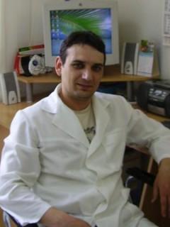 д-р Филип Николов