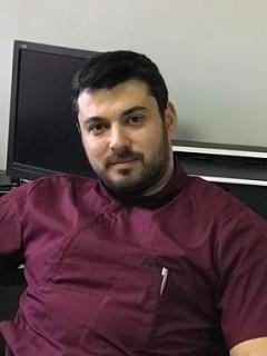 д-р Мариян Хаджиев