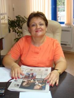 д-р Ани Димитрова