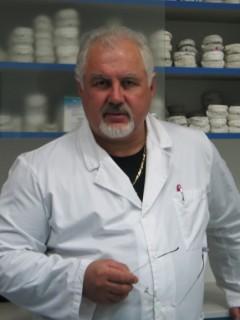 д-р Георги Стоилов