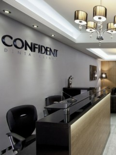 д-р Confident Dental Clinic