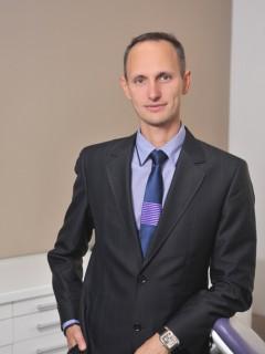 д-р Мартин Трифонов
