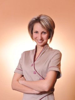 д-р Ирина Керкелова