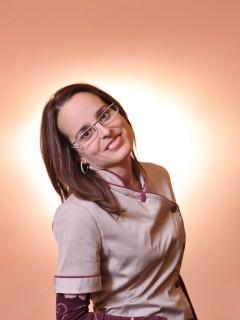 д-р Ани Дечевска