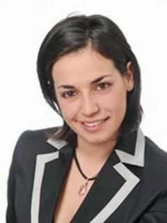 д-р Ирина Белева