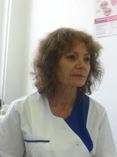 д-р Зоя Иванова-Майлер