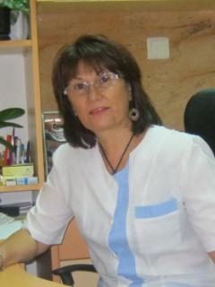 д-р Бойка Маринова